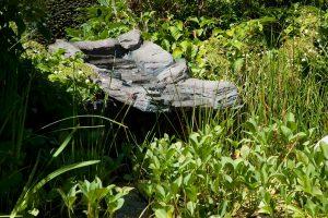 V-Tech Garden Stream Set 80 waterval compleet