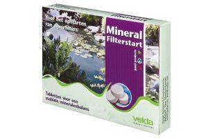 Velda Mineral Filterstart