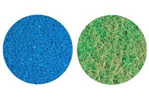 Velda mat voor Cross Flow Biofill