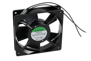 Broedmachine ventilator Sunon 12 cm