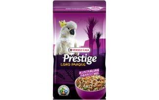 Prestige Premium Australian Parrot Loro Parque Mix