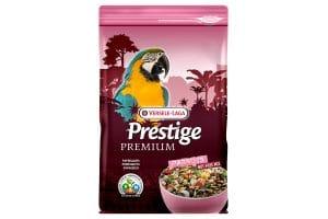 Prestige Premium Papegaaienvoer zonder noten