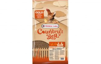 Versele Laga Country's Best Gold 4 Gallico legkorrel