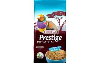 Prestige Premium Tropische vogels - Australische Prachtvinken