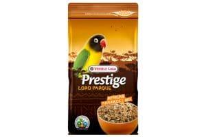 Prestige Premium African Parakeet Loro Parque Mix