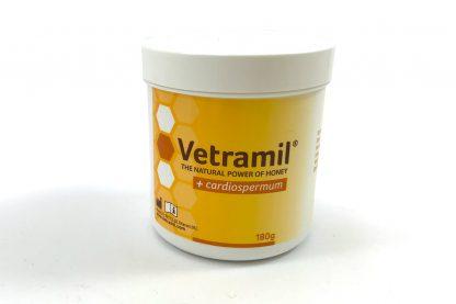 Vetramil Hongingzalf 180 gram