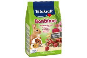 Vitakraft Bonbinos alfalfa en rode biet