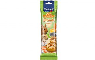 Vitakraft Donuts met wortel