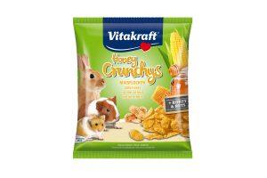 Vitakraft Honey Crunchys
