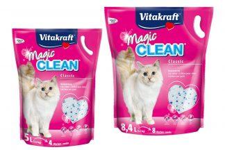 Vitakraft Magic Clean Silica Classic