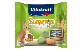 Vitakraft Sunny's snacktabletten