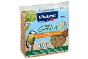 Vitakraft VitaGarden voederblokken meelwormen