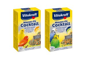 Vitakraft Cocktail ruihulp