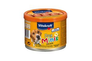 Vitakraft Dog Mini's met kip
