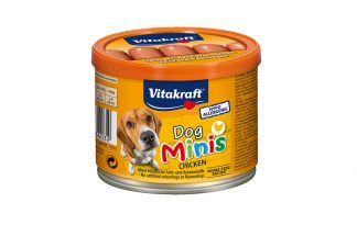 Vitakraft Dog Mini's met kip