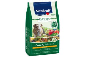 Vitakraft Emotion Beauty Selection cavia adult