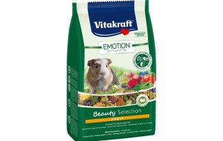 Vitakraft Emotion Beauty Selection cavia adult