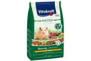 Vitakraft Emotion Beauty Selection hamster