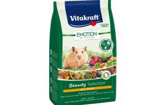 Vitakraft Emotion Beauty Selection hamster
