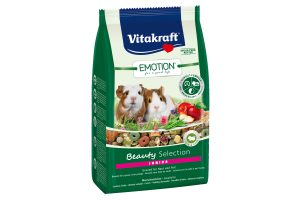 Vitakraft Emotion Beauty Selection cavia junior