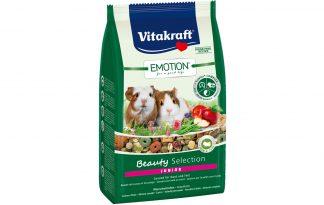Vitakraft Emotion Beauty Selection cavia junior