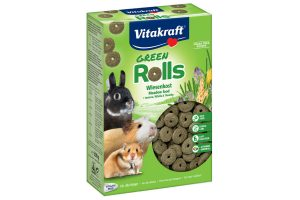 Vitakraft Green Rolls