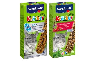 Vitakraft kräcker chinchilla