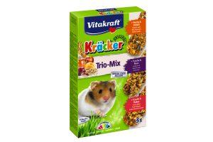 Vitakraft kräcker voor hamsters