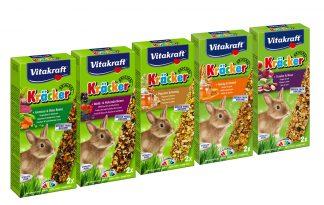 Vitakraft kräckers voor konijnen
