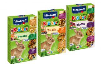Vitakraft kräcker voor konijnen