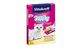 Vitakraft Milky Melody kaas