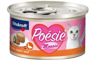 Vitakraft Poésie Mousse eend