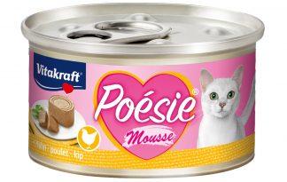 Vitakraft Poésie Mousse kip
