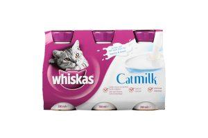 Whiskas Cat Milk