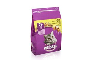 Whiskas Senior kip