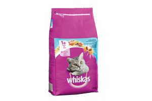 Whiskas adult tonijn