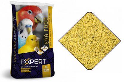 Witte Molen Expert Next Generation eivoer geel