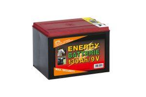 Zink-koolstof batterij