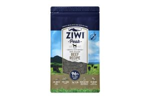 ZiwiPeak Gently Air-Dried Beef