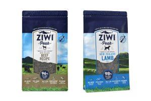ZiwiPeak hondenvoeding