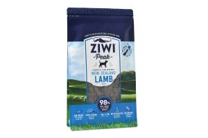 ZiwiPeak Gently Air-Dried Lamb