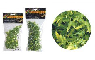 ZooMed Natural Bush Bolivian Croton kunstplant