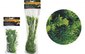 ZooMed Natural Bush Malaysian Fern kunstplant