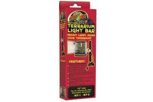 ZooMed Naturalistic Terrarium Light Bar