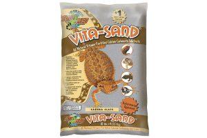 ZooMed Vita-Sand Sahara Slate