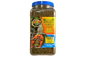ZooMed Natural Aquatic Turtle Food Growth 1,53 kg