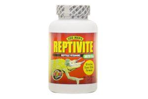 ZooMed ReptiVite met D3