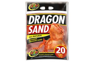 ZooMed Dragon Sand
