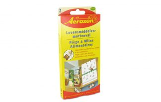 Aeroxon levensmiddelen mottenval