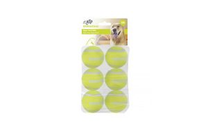 AFP Interactive Hyper Fetch Tennis Balls